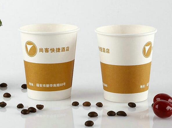 广州纸杯定做