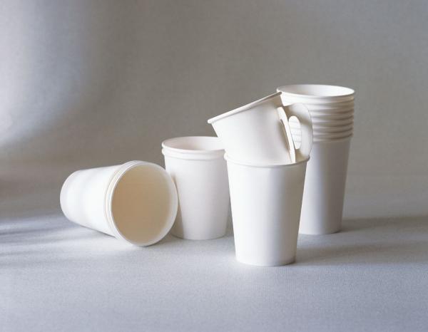 纸杯定做价格