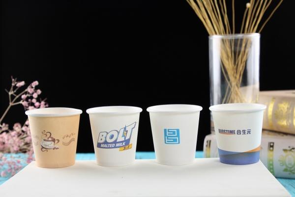 广州一次性纸杯定制